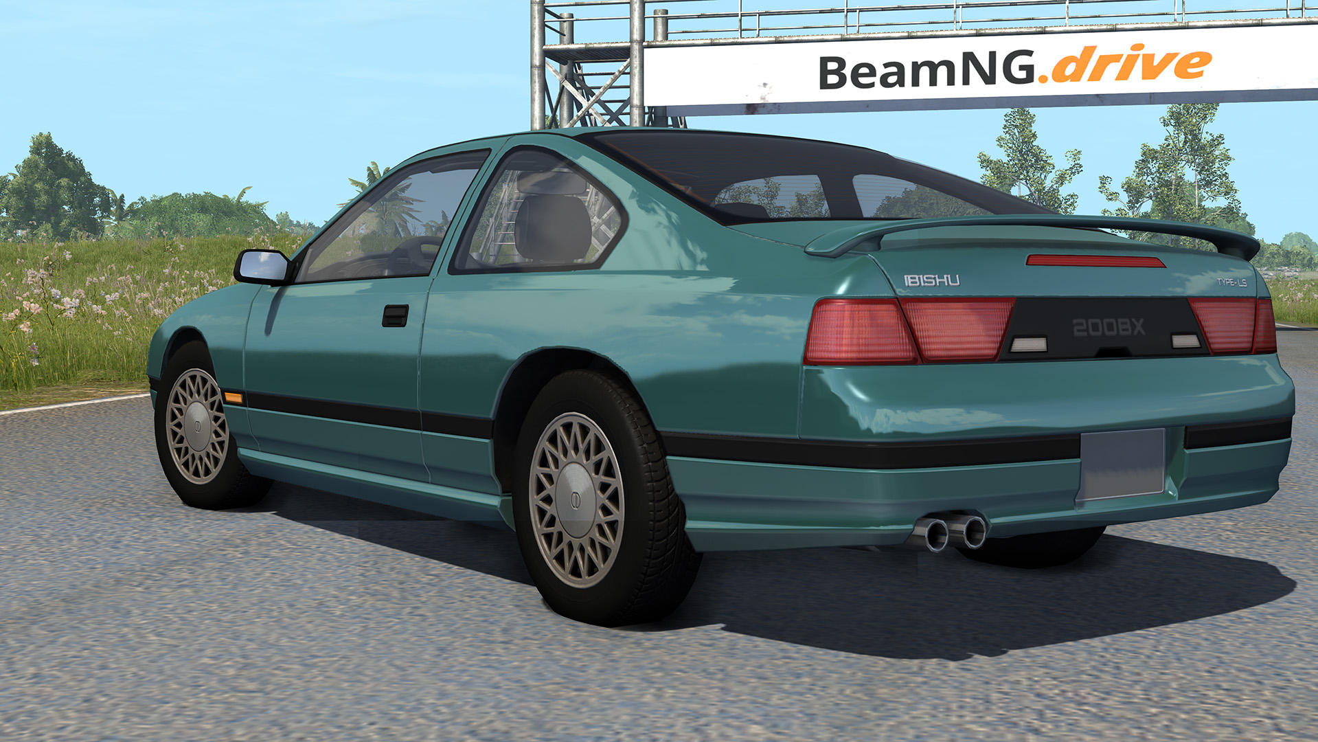 Changelog beamng page 8 brand new high resolution lettering for covet d15 roamer and grand marshal sciox Choice Image