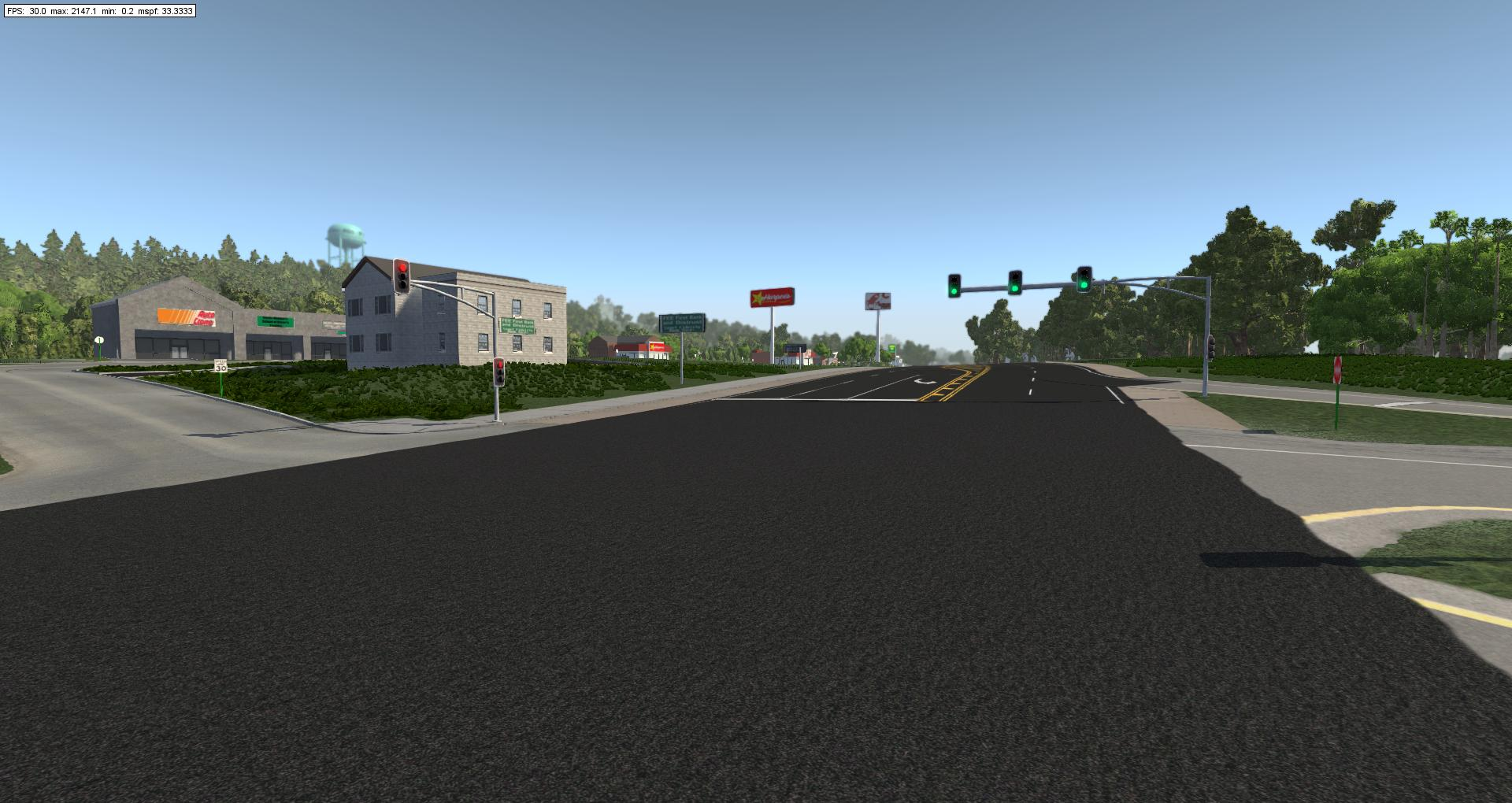 WIP Beta released - The Tennessee USA Roane County 0 71 Beta