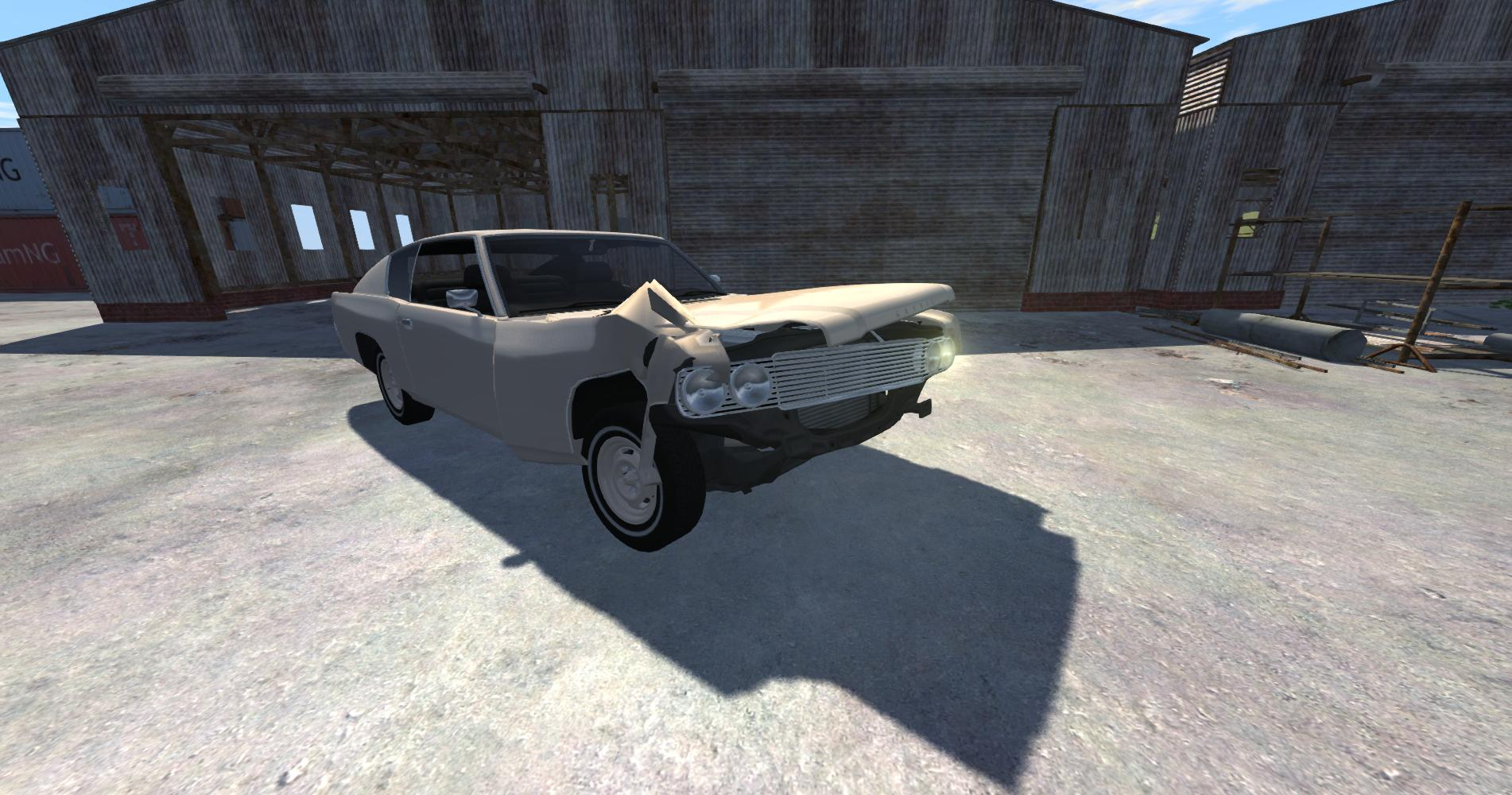 sell your beamng cars | Page 10 | BeamNG
